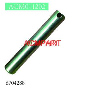 6710234 tilt cylinder pivot pin for bobcat skidsreer. Black Bedroom Furniture Sets. Home Design Ideas